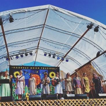 Harvest Moon Festival 2016